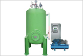 Surge Protection system (Air-chamber Type)_Flowtech