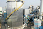 Thermal Accumulator(storage tank) _Flowtech