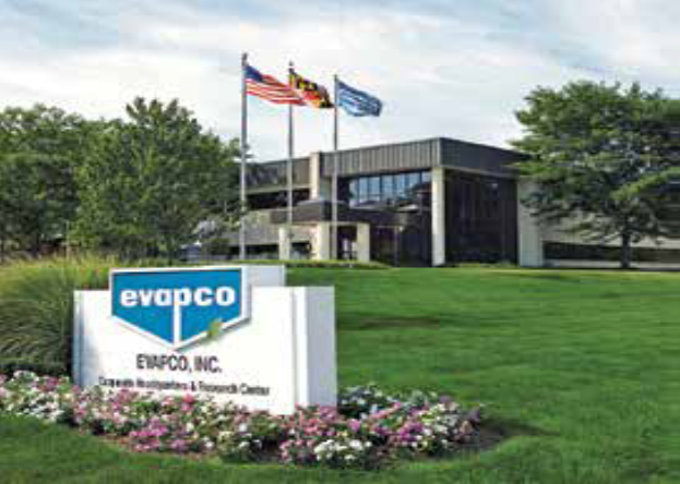 EVAPCO Headquarter